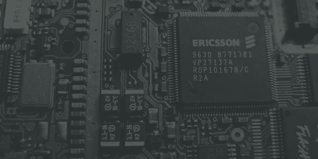 The Employer Brand of Global Telecoms Giant Ericsson